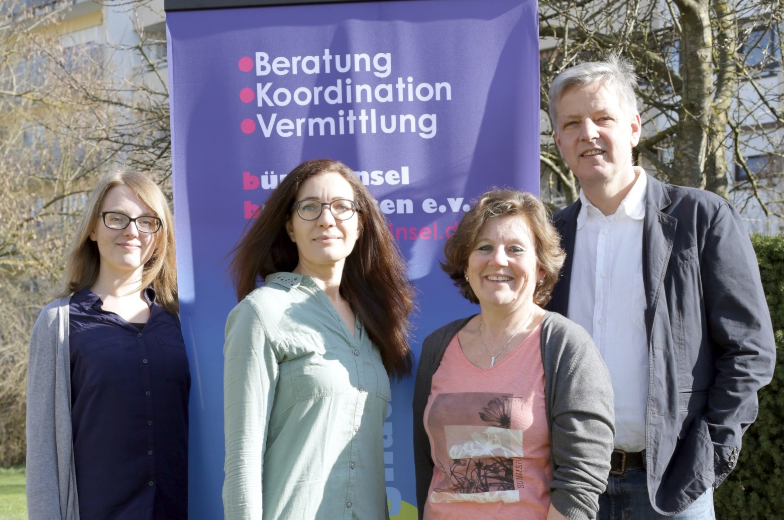 Team Bürgerinsel Burghausen